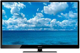 """42"""" (106 см)  LED-телевизор Rolsen RL-42L1004FTZC черный"""