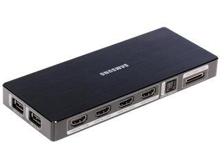 """55"""" (139 см)  LED-телевизор Samsung UE55JS8500 черный"""
