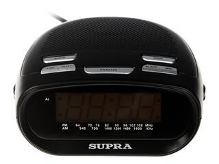 Часы радиобудильник SUPRA SA-32FM