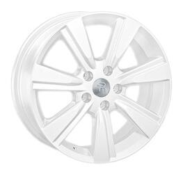 Автомобильный диск литой Replay LF11 6,5x16 5/114,3 ET 45 DIA 60,1 White