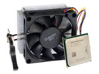Процессор AMD A4-6300