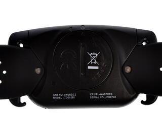 Кардиодатчик RUNDC2 черный