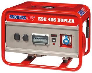 Сварочный электрогенератор Endress ESE 406 SG-GT ES Duplex