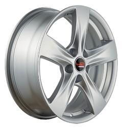 Автомобильный диск Литой LegeArtis RN94 6,5x16 5/114,3 ET 50 DIA 66,1 Sil