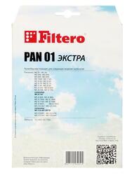 Мешок-пылесборник Filtero PAN 01 Экстра