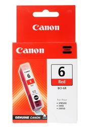 Картридж струйный Canon BCI-6R