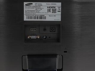 "23.6"" Монитор Samsung S24E390HL"