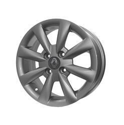 Автомобильный диск Литой Replay RN24 5,5x14 4/100 ET 45 DIA 60,1 Sil