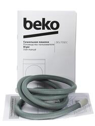 Сушильная машина BEKO DCU 7332 C