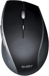 Клавиатура+мышь беспроводные SVEN Comfort 4500 Black