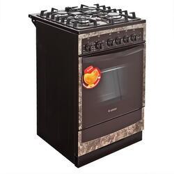 Газовая плита Gefest 3500 К19 коричневый