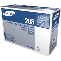 Картридж лазерный Samsung MLT-D208S