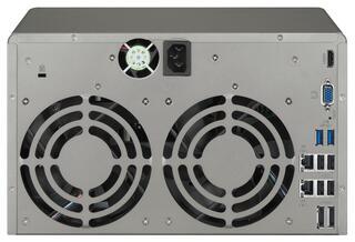 Сетевое хранилище QNAP TS-869 Pro