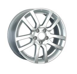 Автомобильный диск литой LegeArtis GM58 6,5x16 5/115 ET 46 DIA 70,1 Sil