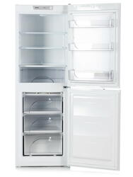Холодильник с морозильником ATLANT ХМ 4210-000 белый
