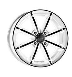 Автомобильный диск Литой K&K Sportline 6x14 4/98 ET 30 DIA 58,6 Венге
