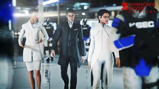 Игра для Xbox One Mirror's Edge Catalyst