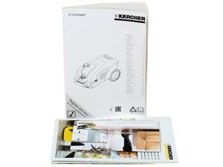 Минимойка Karcher K5 Compact