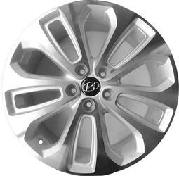 Автомобильный диск литой LegeArtis HND124 7x17 5/114,3 ET 47 DIA 67,1 SF