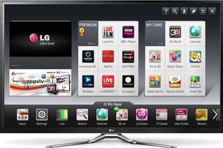 """Телевизор плазменный 50"""" (127 см) LG 50PM970T"""