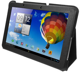 Чехол-книжка для планшета Acer Iconia Tab A510, Acer Iconia Tab A700 черный