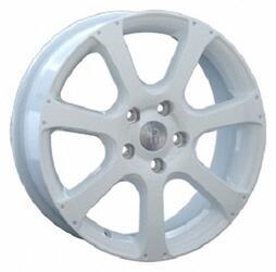 Автомобильный диск Литой LegeArtis H23 6,5x17 5/114,3 ET 50 DIA 64,1 White
