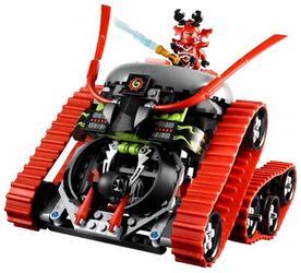 Конструктор LEGO Ninjago Гарматрон