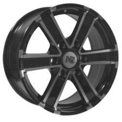 Автомобильный диск Литой NZ SH636 7,5x18 6/139,7 ET 25 DIA 106,1 MBF