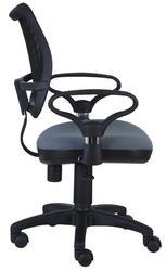 Кресло офисное Бюрократ CH-799AXSN серый