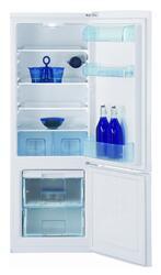 Холодильник BEKO CS325000 Белый
