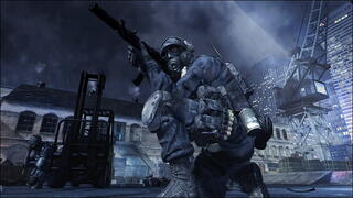 "[153196] Игра ""Call of Duty: Modern Warfare 3. Коллекция 3 (дополнение)"" DVD-box"