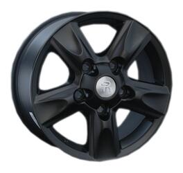 Автомобильный диск Литой Replay TY60 8x18 5/150 ET 60 DIA 110,1 MB