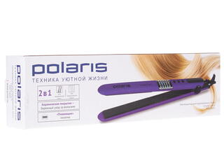 Выпрямитель для волос Polaris PHS 2405K