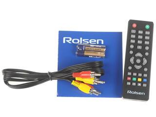 Приставка для цифрового ТВ Rolsen RDB-514