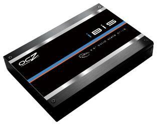 100 ГБ SSD-накопитель OCZ IBIS [OCZ3HSD1IBS1-100G]