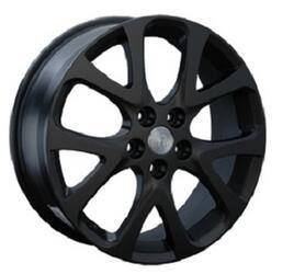 Автомобильный диск литой Replay MZ28 7x17 5/114,3 ET 50 DIA 67,1 MB