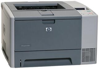Принтер лазерный HP LaserJet 2420n
