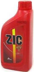 Трансмиссионное масло ZIC Dexron ATF II