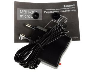 Беспроводная гарнитура InterStep MBH-301