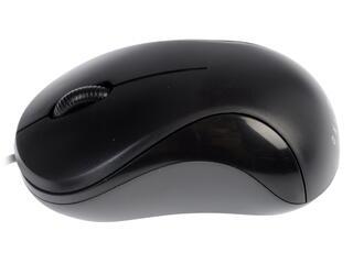 Мышь проводная Oklick 115S