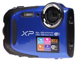 Компактная камера Fujifilm FinePix XP80 синий