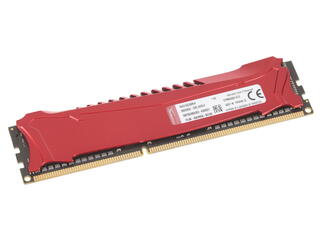 Оперативная память Kingston HyperX Savage [HX316C9SR/4] 4 ГБ