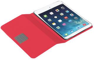 Чехол-книжка для планшета Apple iPad Mini Retina розовый