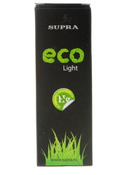 Лампа люминесцентная Supra SL-S-FSP-15/2700/E14