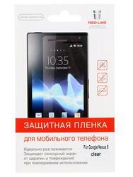 "4.95""  Пленка защитная для смартфона LG D821 Nexus 5"