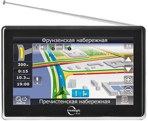 GPS навигатор Treelogic TL-5017BGF