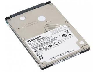 Жесткий диск Toshiba MQ 1 Тб