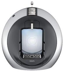 Кофемашина Krups KP 500525 CIRCOLO серебристый, серый