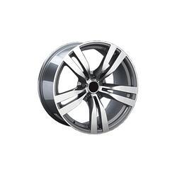 Автомобильный диск Литой LegeArtis B99 7,5x17 5/120 ET 20 DIA 72,6 GMF