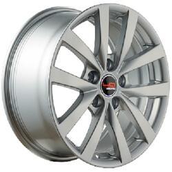 Автомобильный диск Литой LegeArtis VW26 7,5x17 5/112 ET 51 DIA 57,1 Sil